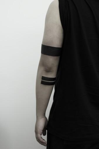 2017 Black Line