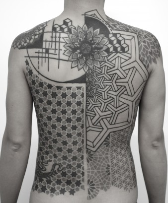 2018 Dot Work Back Piece 1