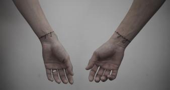 2019 Couple Tattoo 1