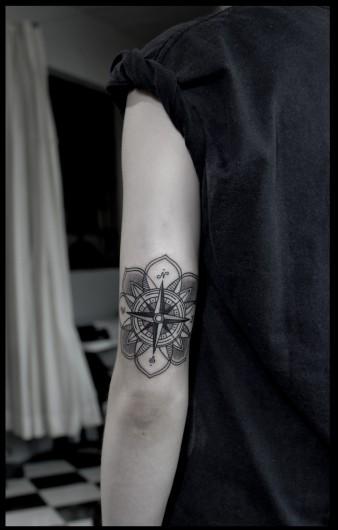 Compass & Mandala 2015