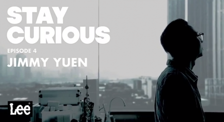Stay Curious Episode 4 JIMMY YUEN